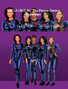 G.i.J.i.M.O.M. Team