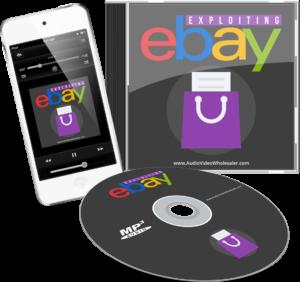 Exploiting eBay