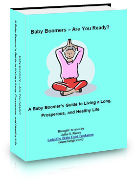 Baby Boomers eBook